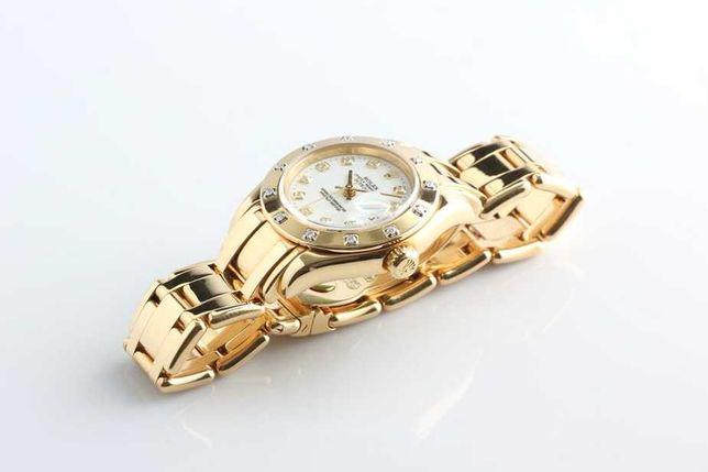 Престижные Rolex Часы Наручные Женские