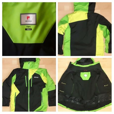 Nevica Vail Schi Jacket Junior 13 (XLB)
