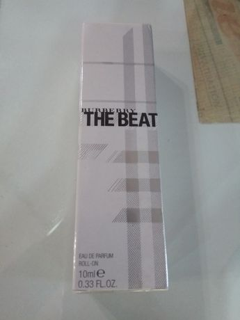 Burberry The Beat Eau de Parfum 10ml Оригинал