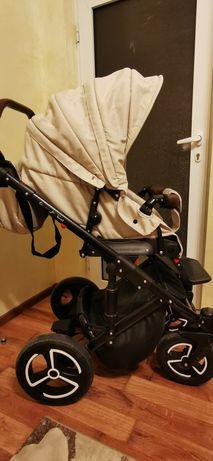 Комбинирана бебешка количка NIO JUMP SOFT 2 в 1