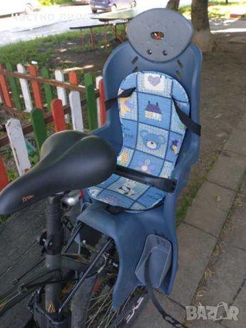 Детско столче за колело