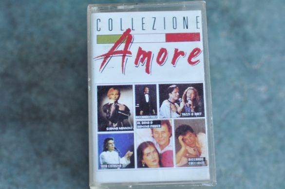 Aудио касети на Пайнер оригинални, в много добро състояние.