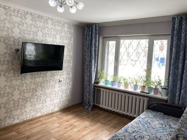 Продам 2 комнатную квартиру дворец Жастар сарайы