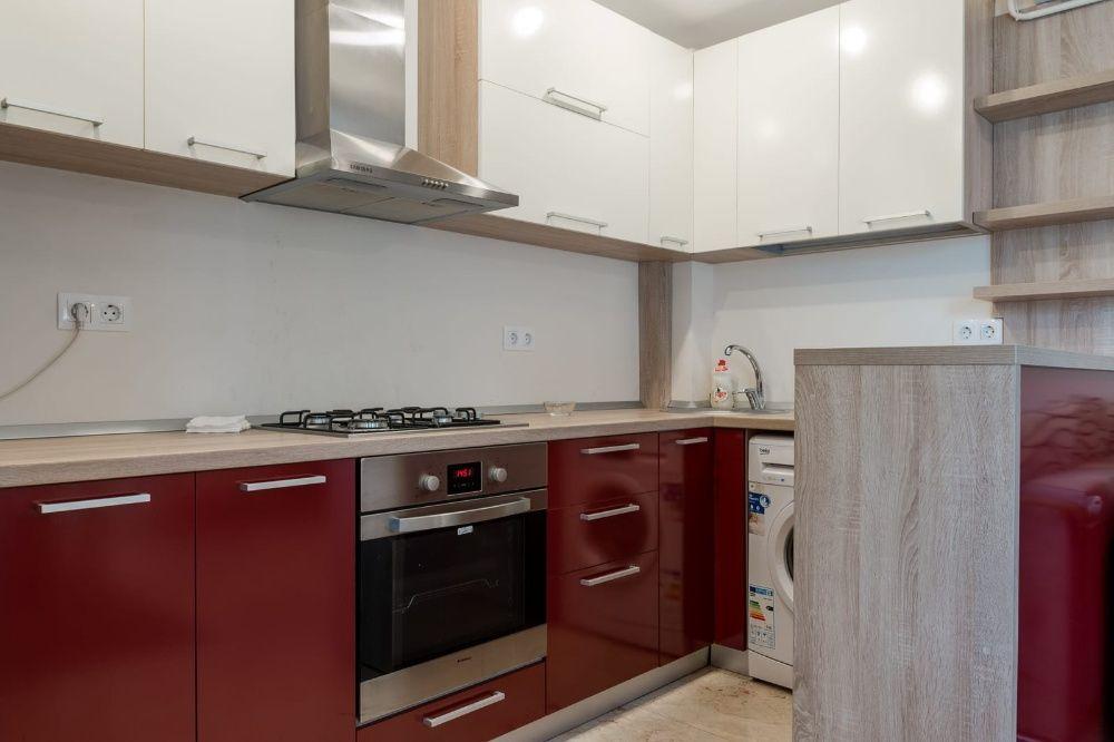 Cazare Apartamente in Regim Hotelier - Centru/Copou Iasi Iasi - imagine 1