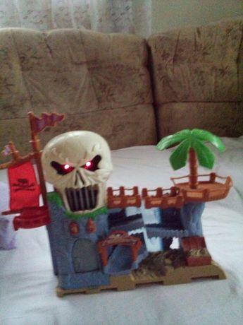 Jucarie insula piratilor