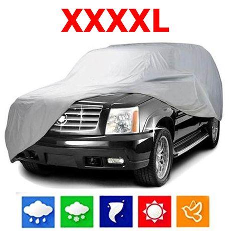 Покривало Джип Брезент за Автомобил SUV XXXXL 5.70м x 2,00м x 1.60м
