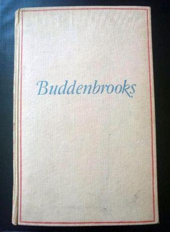 Buddenbrooks 1930, Thomas Mann, German Gothic