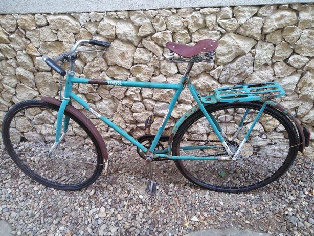 Pegas bicicleta comunista