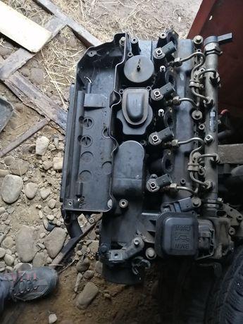 Motor și cutie de viteze 6+1 BMW e46 320d
