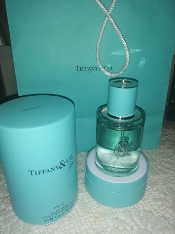 Французские духи женские Tiffany& Co