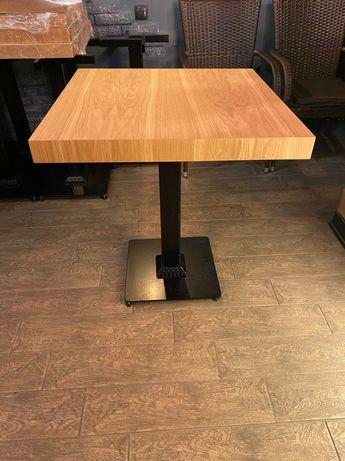 Столы для ресторанов кафе сварочный цех сварщик металлический  стулья