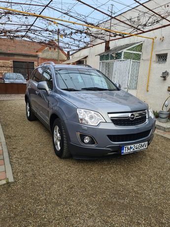 Opel Antara ! ! !