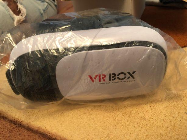 Ochelari VR box.