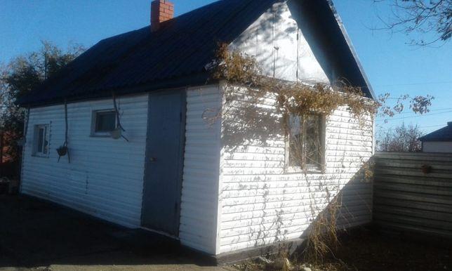 Продам дом, Заводская 68 — Центральная