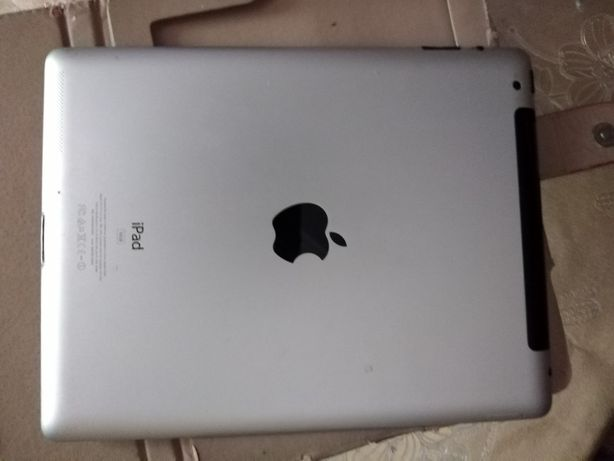 iPad 2, 16 GB андроид