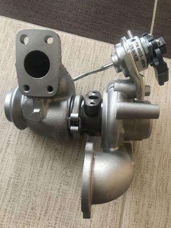 Turbo suflanta universala noua nefolosita marca BTN Turbo