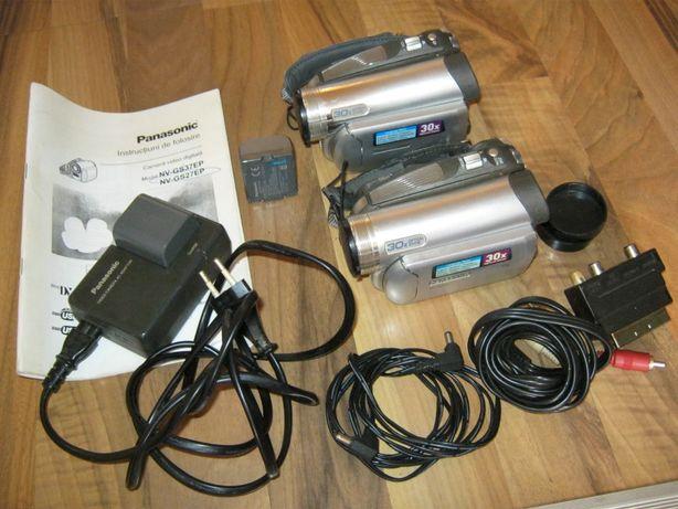 Camera video Panasonic NV-GS60/GS27 - 2 buc.