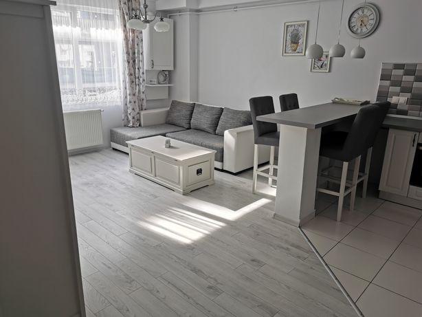 Apartament 2 camere regim hotelier.Aer conditionat.