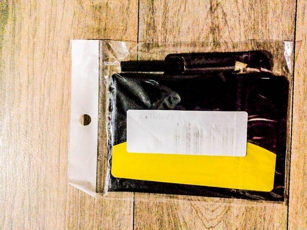 Set kit cartonase arbitru accesorii nou nefolosit