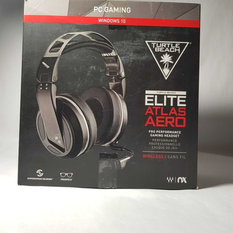 Casti Gaming Turtle Beach Elite Atlas Aero