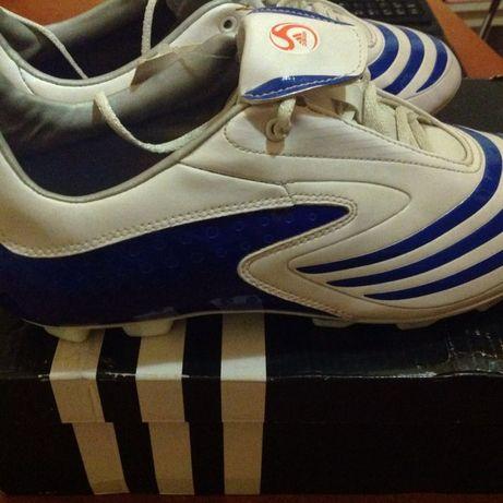 Ghete fotbal Adidas F10 Nou