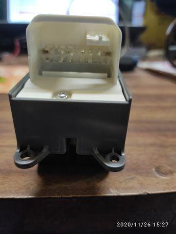 Блок управления стеклоподъёмников