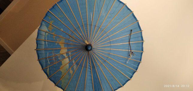 Зонт от солнца. Вьетнам.  50х - 60х - годов