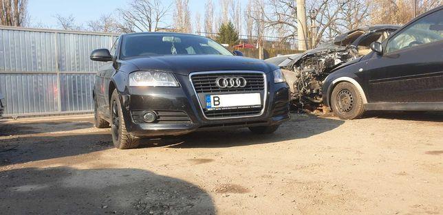 Dezmembrari Audi A3 8p Facelift , Dezmembrez A3 Facelift 2009 - 2013