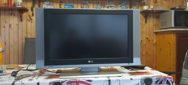 Televizor lcd LG.