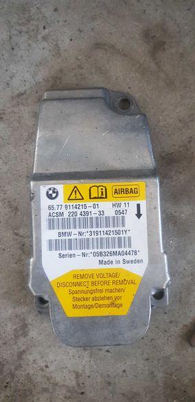 Airbag аербег модул - /БМВ/BMW/-/е60/е61/ - M57N2 3.0d 231кс.