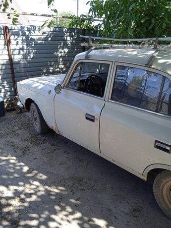 Продам москвич 412 ,год1985на хорошем ходу прошу300000