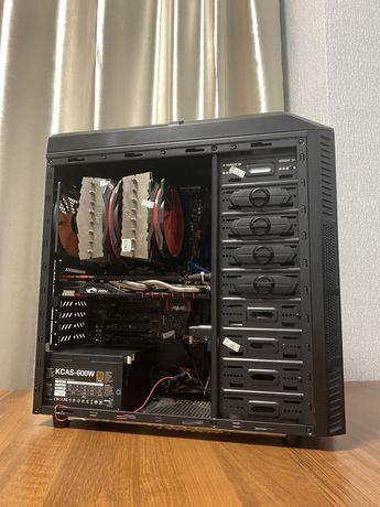 Мощный игровой компьютер Алматы