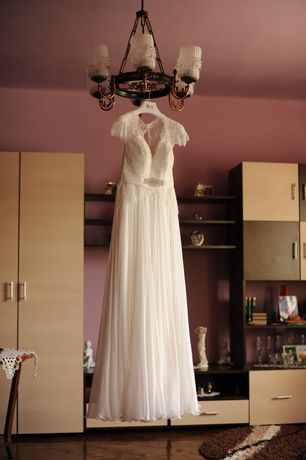 Rochie de mireasă Divine Atelier