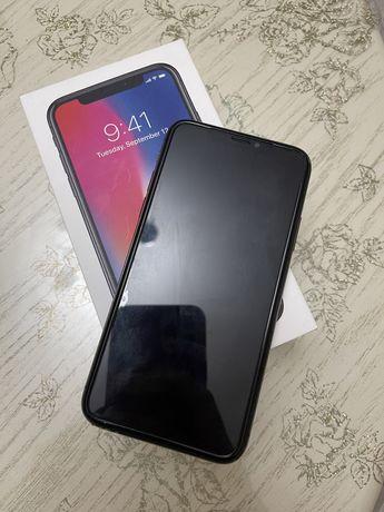 iPhone X , 256GB