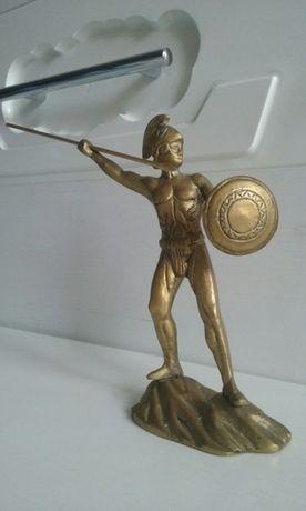 Statueta Soldat bronz