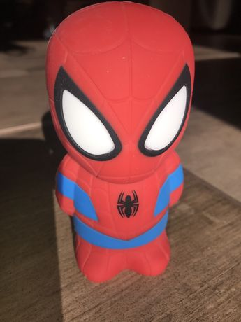 Lampa Led Philips Spider-man