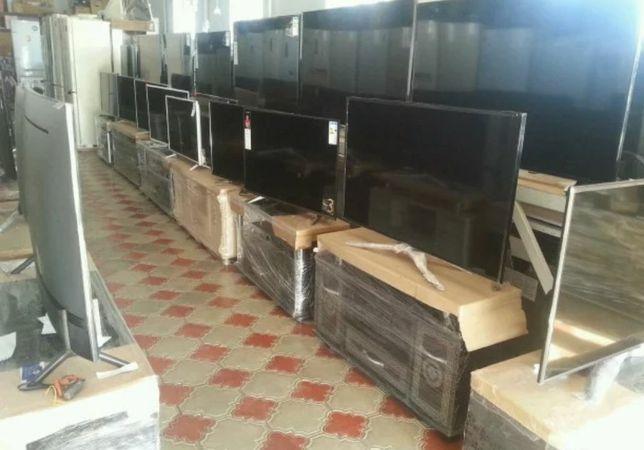 Телевизоры от 29.990 от 81см б/у в отл сост Samsung  успей купить