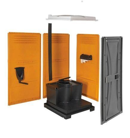 wc ecologic portabil de vanzare/inchiriat