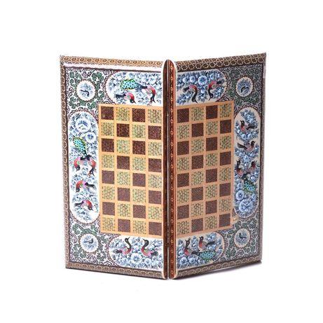 Продам нарды и шахматы ручная работы