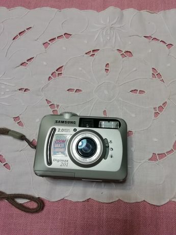 Фото апарат Samsung