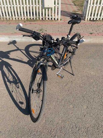 велосипед Merida 28 колеса скоростной гибрид