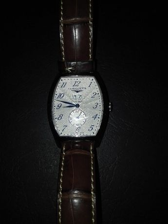 Продавам Часовник Longines evidenza
