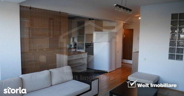 Inchiriere apartament 2 camere, Gheorgheni, zona Alverna, loc de parca