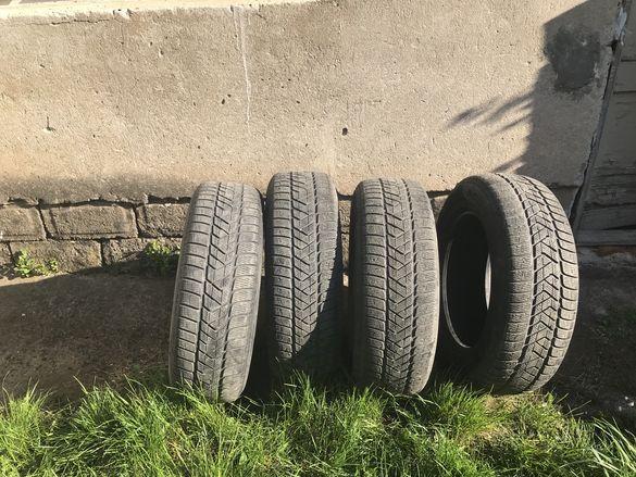 4 бр. гуми - 225x65x17