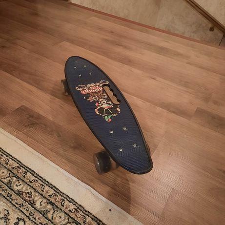 Скейтборд.        в отличном состоянии