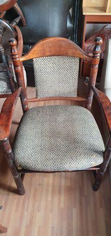 Продам стулья из настоящего дерева