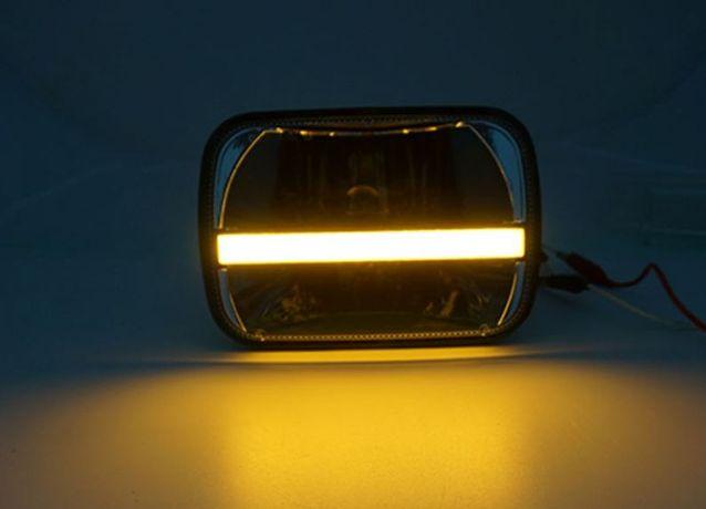 Головной свет. Landcruiser 70, Mazda 323F, Cherokee, Wrangler