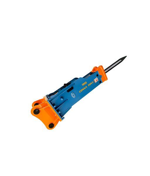 Picon hidraulic excavator 12-23T Komatsu, Cat, Volvo, Case, Hitachi