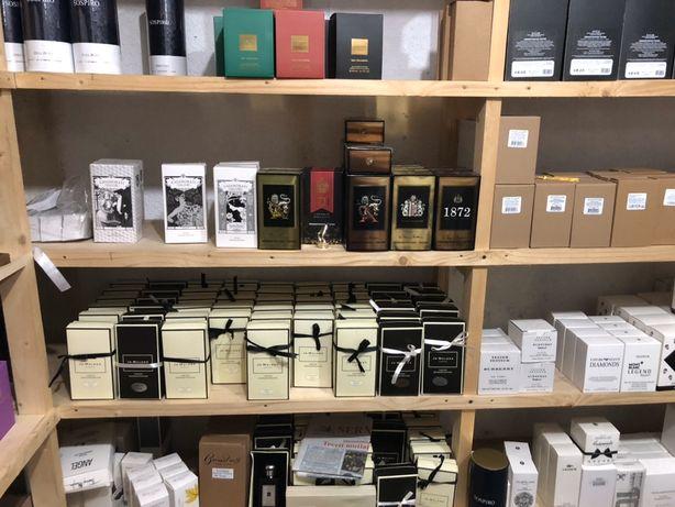 Parfumuri en gross