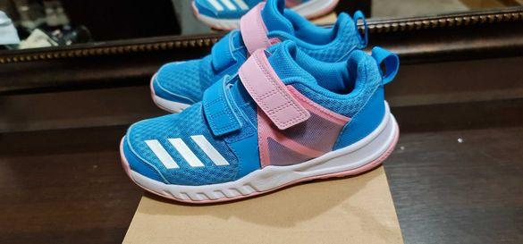 Детски маратонки Adidas р.32